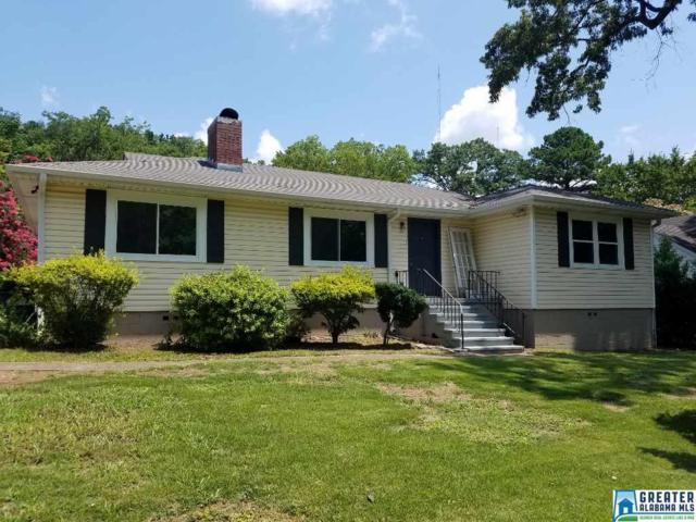 1508 Valley Ave, Homewood, AL 35209 (MLS #824727) :: The Mega Agent Real Estate Team at RE/MAX Advantage