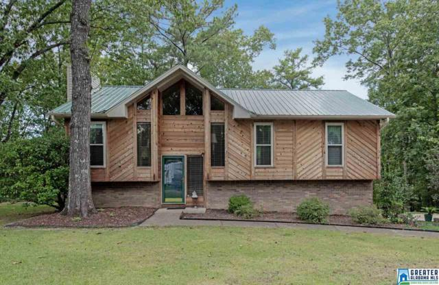 168 Oak Dr, Remlap, AL 35133 (MLS #824988) :: Brik Realty