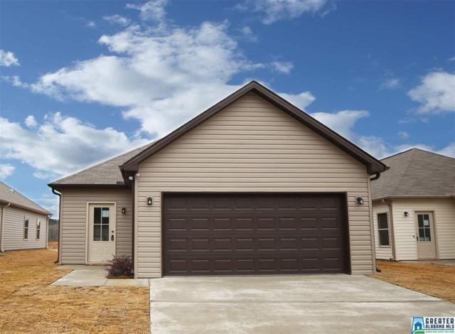 185 Deer Creek Dr, Odenville, AL 35120 (MLS #825155) :: Brik Realty