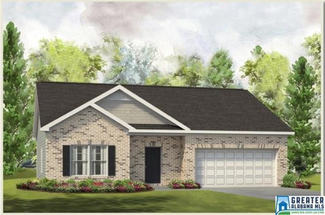 151 Moores Spring Rd, Montevallo, AL 35115 (MLS #825176) :: Josh Vernon Group