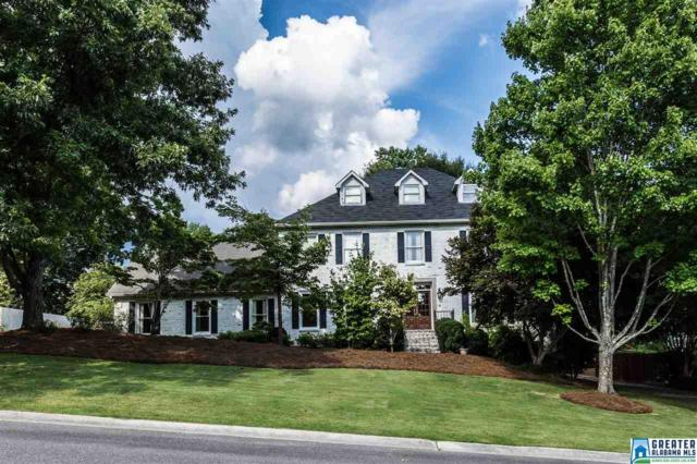 3505 Branch Mill Rd, Mountain Brook, AL 35223 (MLS #825681) :: The Mega Agent Real Estate Team at RE/MAX Advantage