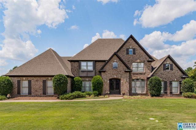 1033 Eagle Nest Cir, Birmingham, AL 35242 (MLS #825765) :: The Mega Agent Real Estate Team at RE/MAX Advantage