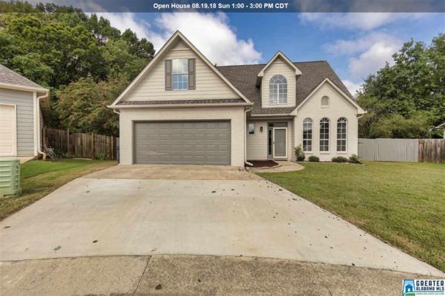 126 Stonehaven Way, Pelham, AL 35124 (MLS #825779) :: The Mega Agent Real Estate Team at RE/MAX Advantage
