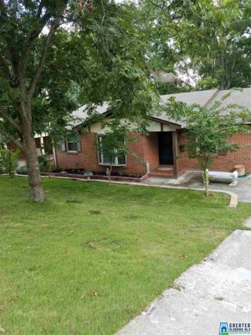 5612 12TH AVE S, Birmingham, AL 35222 (MLS #826048) :: Gusty Gulas Group
