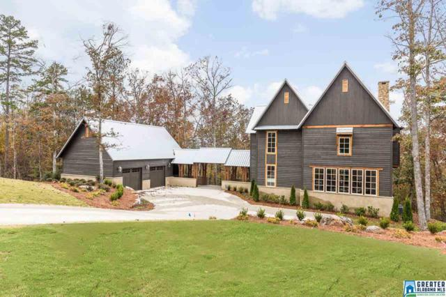 1020 High Mountain Pass, Chelsea, AL 35043 (MLS #826199) :: LIST Birmingham