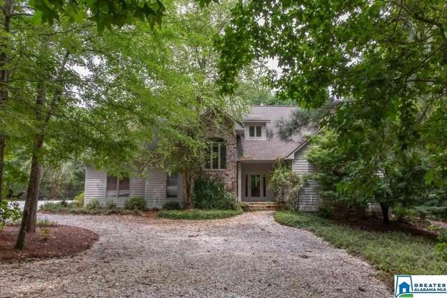 93 Deerwood Lake Dr, Harpersville, AL 35078 (MLS #826734) :: Gusty Gulas Group