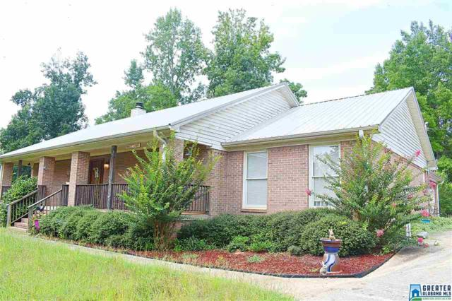6062 Hwy 45, Hayden, AL 35079 (MLS #826841) :: Josh Vernon Group
