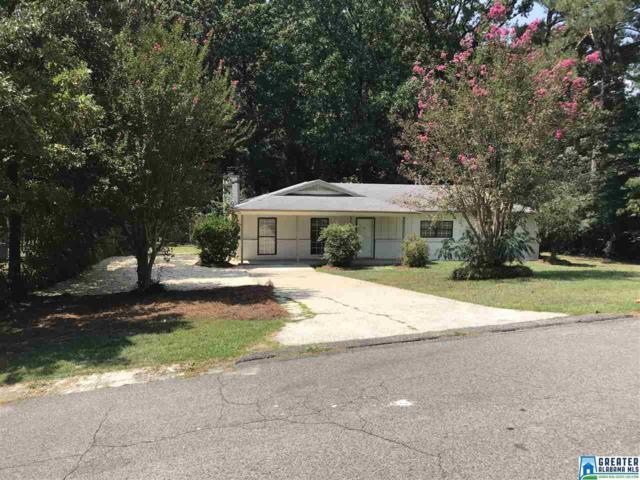 2256 Chapel Hill Rd, Hoover, AL 35216 (MLS #826993) :: Josh Vernon Group