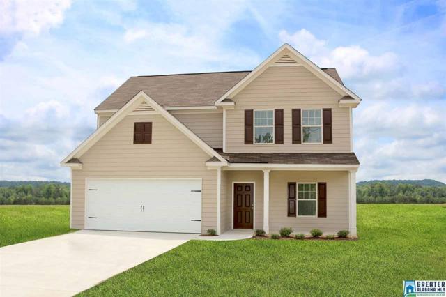 880 Clover Cir, Springville, AL 35146 (MLS #827019) :: The Mega Agent Real Estate Team at RE/MAX Advantage