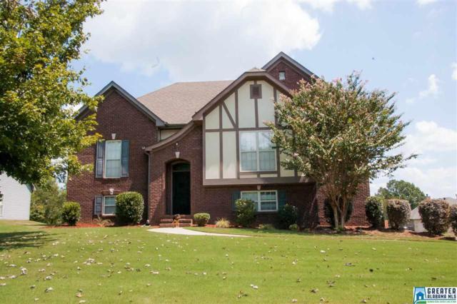 320 Homestead Dr, Cropwell, AL 35054 (MLS #827106) :: Gusty Gulas Group