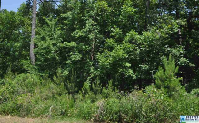 116 Country Hills Rd 4A, Montevallo, AL 35115 (MLS #827155) :: Gusty Gulas Group