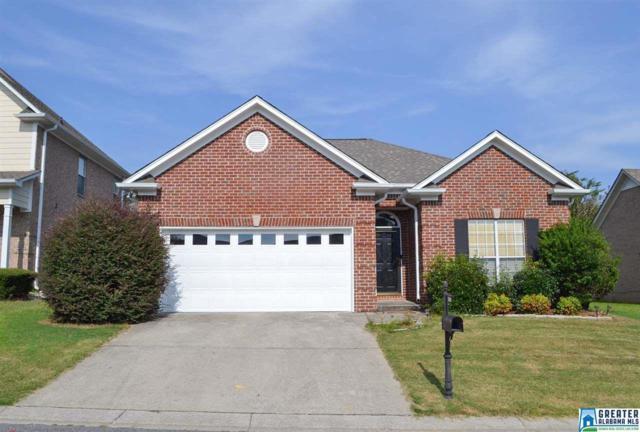 3107 Enclave Ln, Fultondale, AL 35068 (MLS #827386) :: Josh Vernon Group