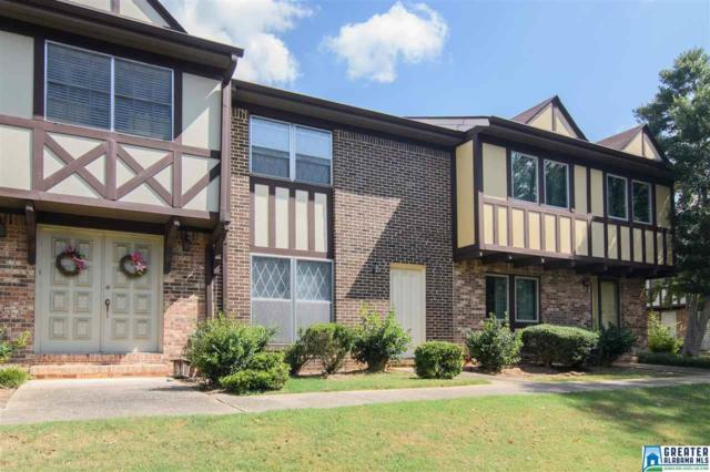 3657 Haven View Cir, Hoover, AL 35216 (MLS #827464) :: Josh Vernon Group