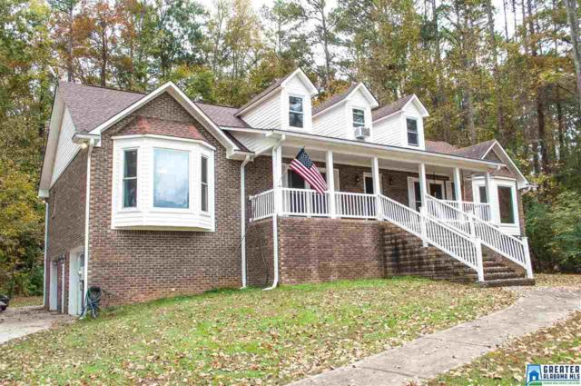 8515 Emerald Lake Dr E, Pinson, AL 35126 (MLS #827598) :: Josh Vernon Group