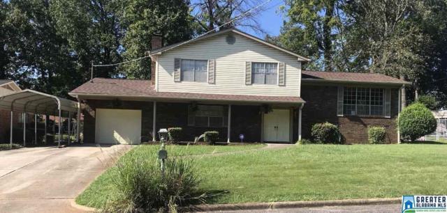 7104 Pine Tree Ln, Fairfield, AL 35064 (MLS #828172) :: Josh Vernon Group