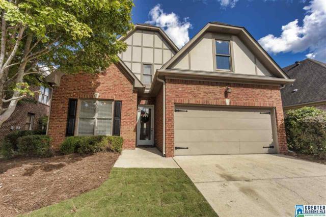 5704 Park Side Pass, Hoover, AL 35244 (MLS #828611) :: Jason Secor Real Estate Advisors at Keller Williams