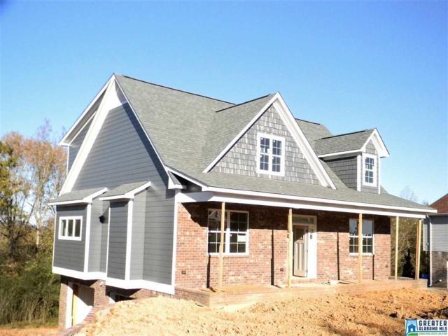 210 Smithfield Ln, Springville, AL 35146 (MLS #828763) :: Gusty Gulas Group