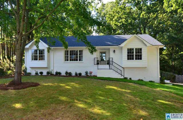 2357 Garland Dr, Vestavia Hills, AL 35216 (MLS #828931) :: Howard Whatley