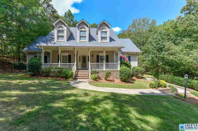 5124 Meadow Brook Rd, Birmingham, AL 35242 (MLS #828955) :: LIST Birmingham