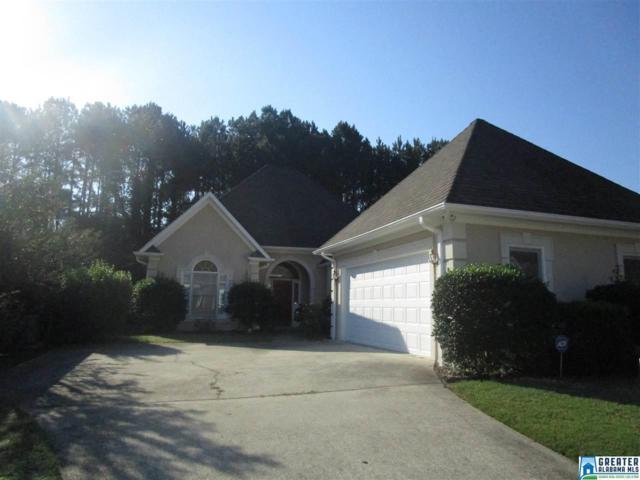 216 Paradise Lake Dr, Hoover, AL 35244 (MLS #829367) :: Josh Vernon Group