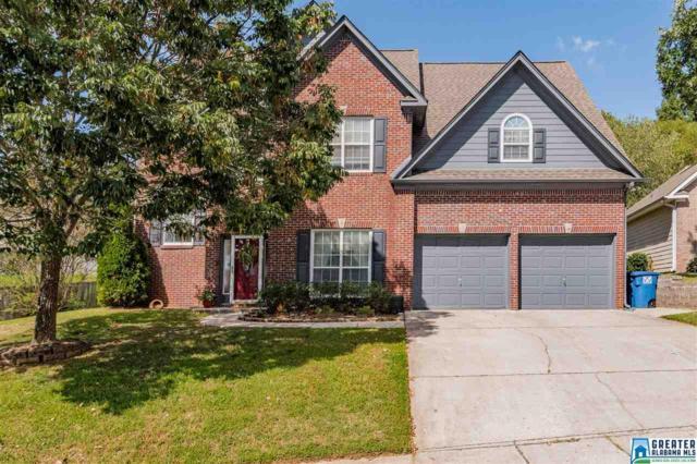 608 Clearview Rd, Hoover, AL 35226 (MLS #829478) :: LIST Birmingham
