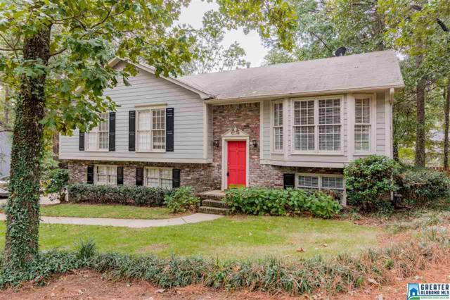 203 Russet Woods Dr, Hoover, AL 35244 (MLS #829735) :: Josh Vernon Group
