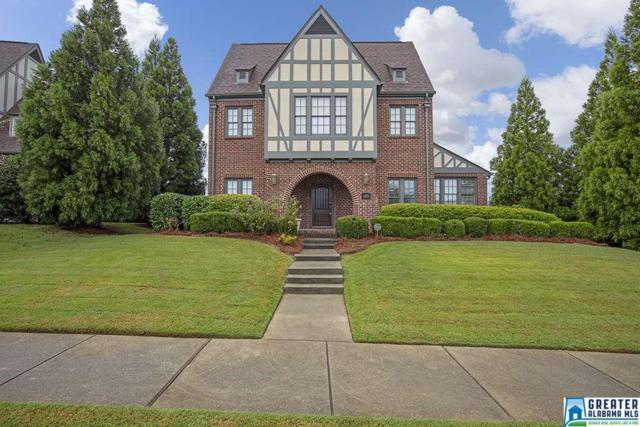 4105 Greenside Ct, Hoover, AL 35226 (MLS #829739) :: LIST Birmingham