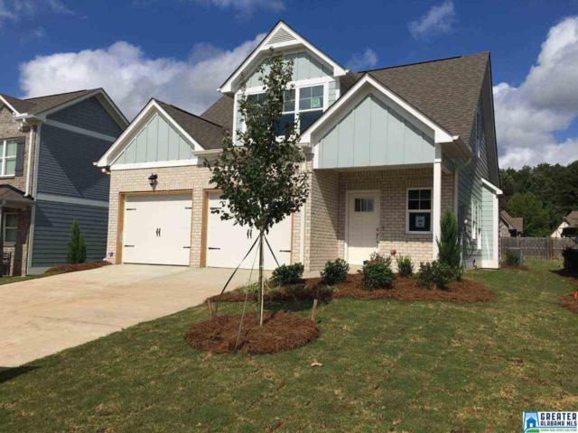 1250 Overlook Dr, Trussville, AL 35173 (MLS #829892) :: Gusty Gulas Group