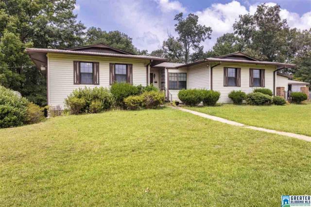 7724 Me Parsons Dr, Dora, AL 35062 (MLS #830014) :: The Mega Agent Real Estate Team at RE/MAX Advantage