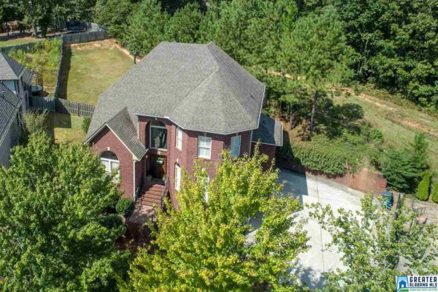 735 Scout Creek Trl, Hoover, AL 35244 (MLS #830160) :: Gusty Gulas Group
