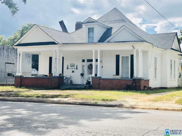 303 N Center Ave, Piedmont, AL 36272 (MLS #830313) :: Howard Whatley