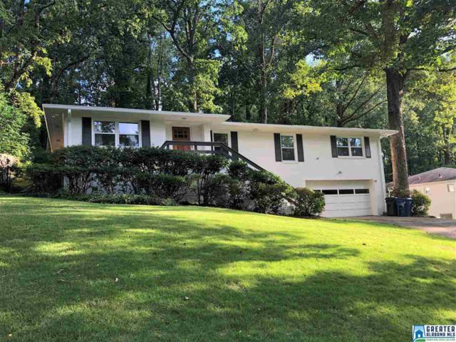 1793 Old Creek Trl, Vestavia Hills, AL 35216 (MLS #830458) :: Josh Vernon Group