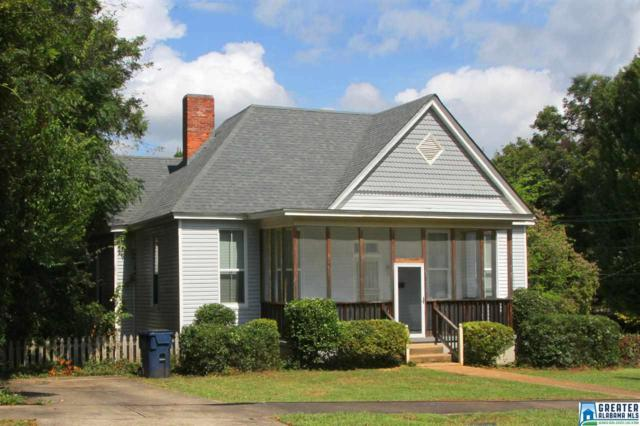 331 7TH ST, Anniston, AL 36207 (MLS #830788) :: Josh Vernon Group