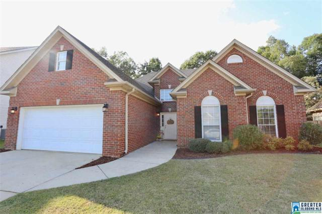 634 Forest Lakes Dr, Chelsea, AL 35147 (MLS #830953) :: Josh Vernon Group
