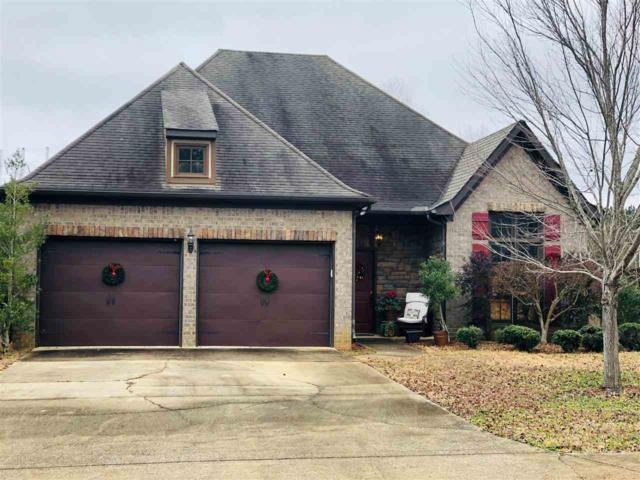 5512 Timber Leaf Trl, Bessemer, AL 35022 (MLS #831064) :: LIST Birmingham