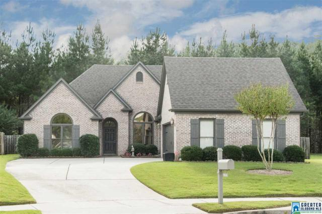 5318 Creekside Loop, Hoover, AL 35244 (MLS #831262) :: LIST Birmingham