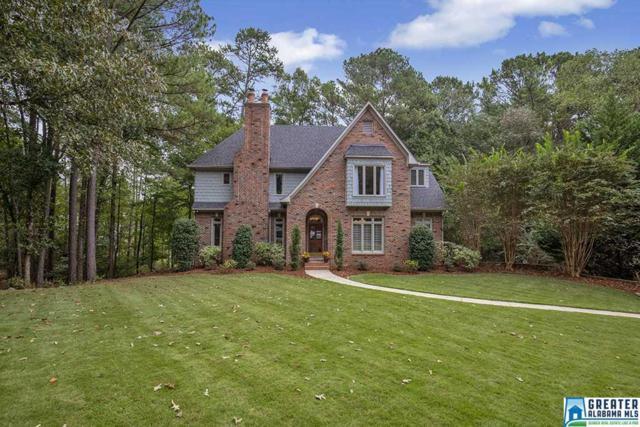 160 Oakmont Rd, Birmingham, AL 35244 (MLS #831383) :: The Mega Agent Real Estate Team at RE/MAX Advantage