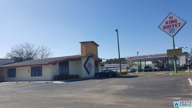 1074 Forestdale Blvd, Forestdale, AL 35214 (MLS #831460) :: The Mega Agent Real Estate Team at RE/MAX Advantage