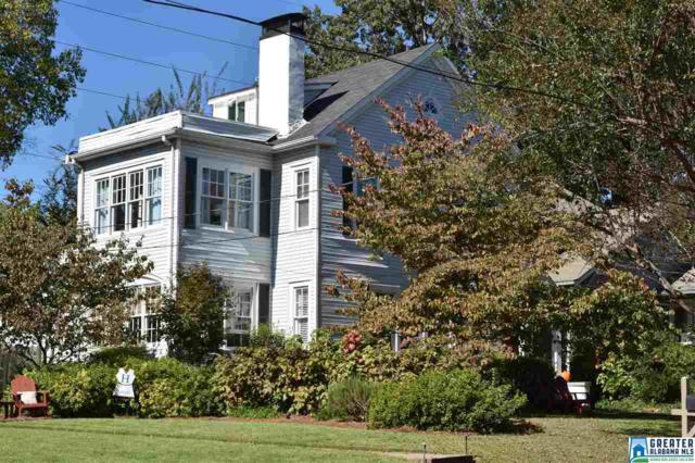 208 Clermont Dr, Homewood, AL 35209 (MLS #831810) :: The Mega Agent Real Estate Team at RE/MAX Advantage