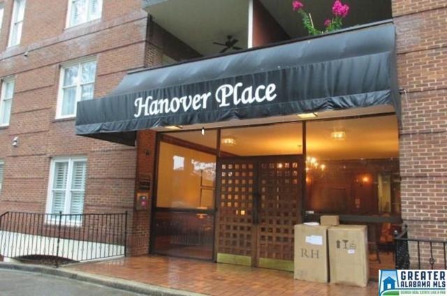 2716 Hanover Cir #800, Birmingham, AL 35205 (MLS #831828) :: Josh Vernon Group