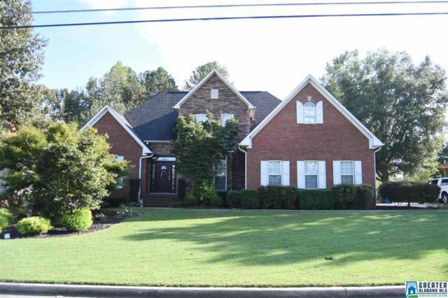 2225 Dale Ct, Oxford, AL 36203 (MLS #831838) :: The Mega Agent Real Estate Team at RE/MAX Advantage