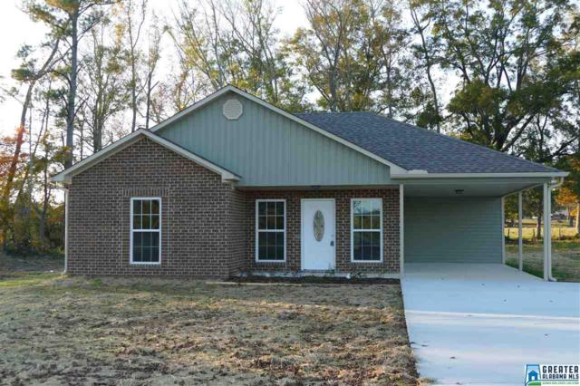 415 Five Points Rd, Cleveland, AL 35049 (MLS #831925) :: LIST Birmingham