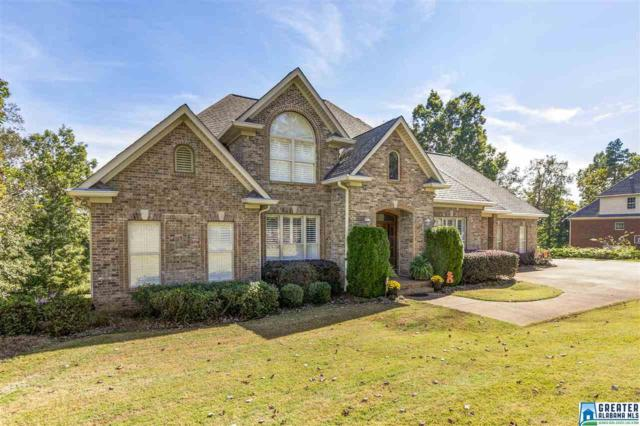 5757 Carrington Lake Pkwy, Trussville, AL 35173 (MLS #832564) :: Gusty Gulas Group
