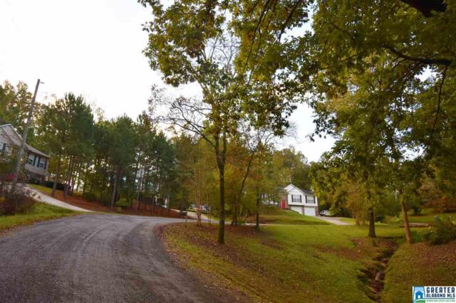 1035 Mountain Lake Rd, Warrior, AL 35180 (MLS #832590) :: Gusty Gulas Group