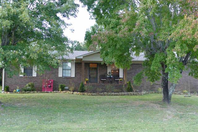 602 Magnolia Ave, Oneonta, AL 35121 (MLS #832594) :: LIST Birmingham