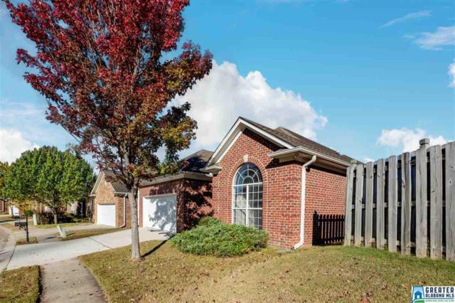 1012 Castlemaine Trl, Birmingham, AL 35226 (MLS #832860) :: Josh Vernon Group
