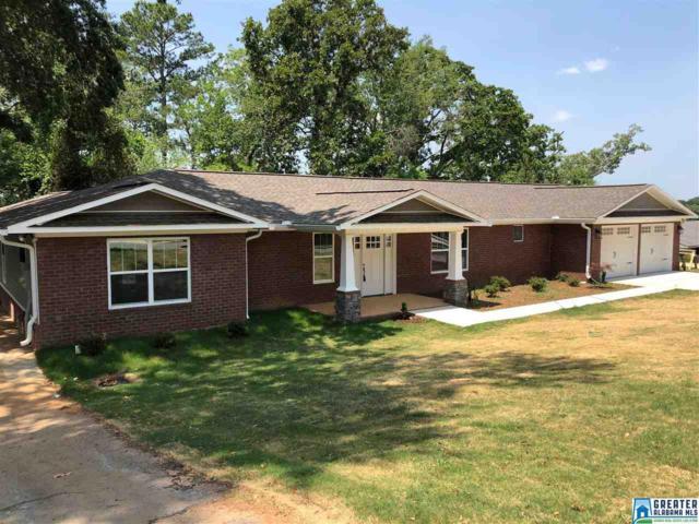 401 Belair Rd, Anniston, AL 36205 (MLS #832936) :: LIST Birmingham