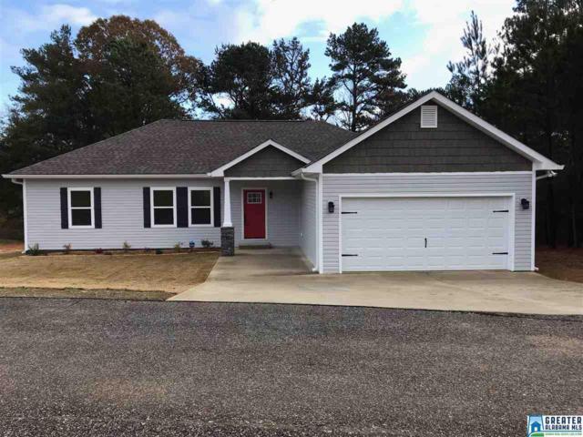 105 Cotton Top Ln, Pell City, AL 35125 (MLS #833266) :: Josh Vernon Group