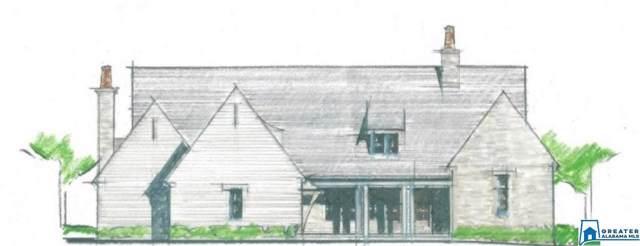 1150 Arden Place, Vestavia Hills, AL 35243 (MLS #833301) :: Howard Whatley