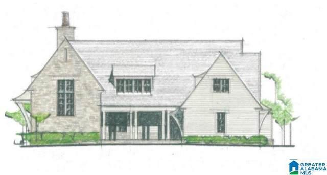 1154 Arden Place, Vestavia Hills, AL 35243 (MLS #833303) :: LIST Birmingham